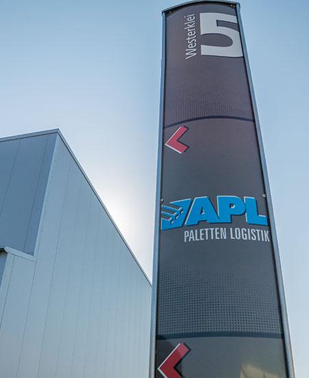 APL Paletten GmbH